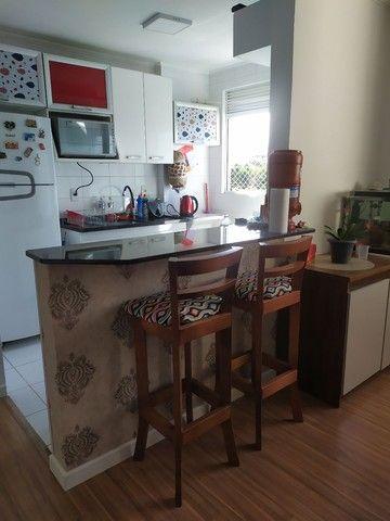 Apartamento 2 quartos - Bairro Fazendinha - Boulevard das Palmeiras I - Foto 7