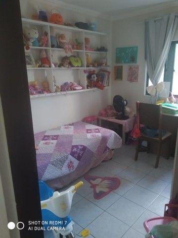 Apartamento mobiliado nos Bancários  - Foto 9
