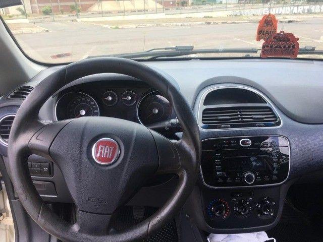 Ágio Fiat Punto - Foto 6