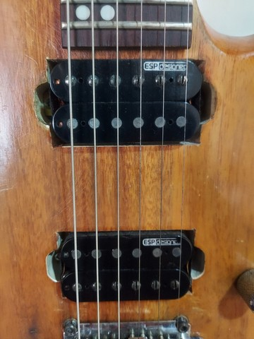 Vendo Guitarra Cort Viva Gold I  - Foto 3