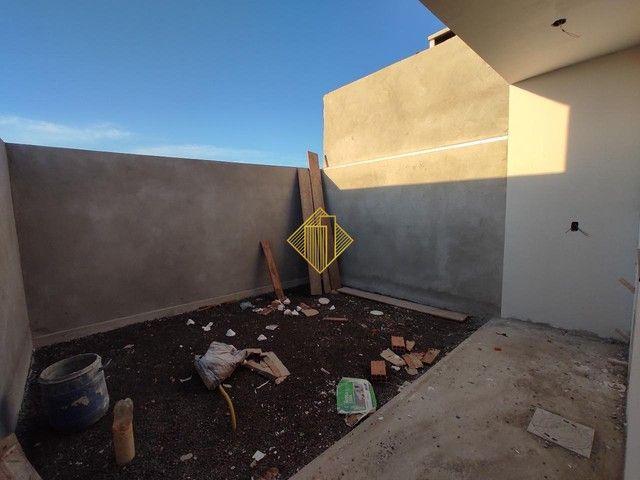 Casa à venda, 1 quarto, 1 suíte, 2 vagas, Jardim Coopagro - Toledo/PR - Foto 15