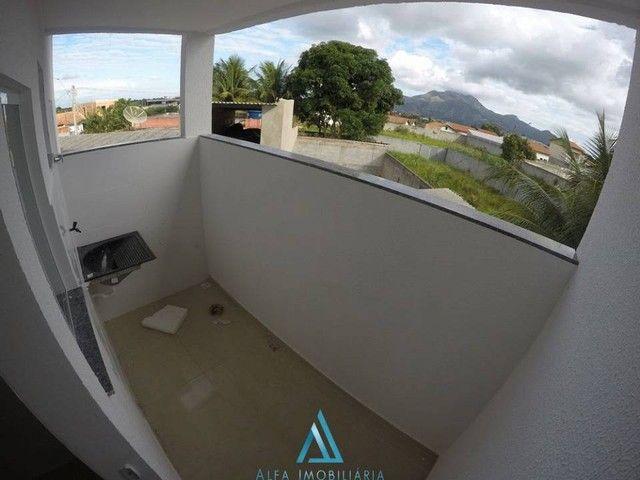 Casa para venda com 2 quartos em Residencial Centro da Serra - Serra - ES - Foto 10