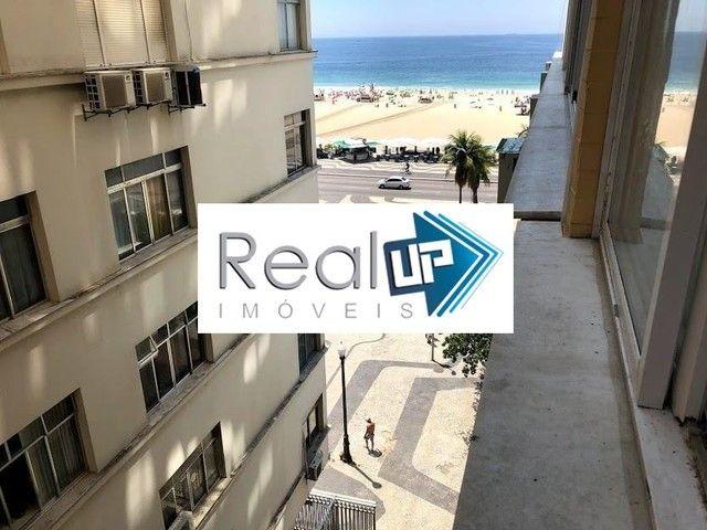 Apartamento à venda com 3 dormitórios em Copacabana, Rio de janeiro cod:28195 - Foto 2