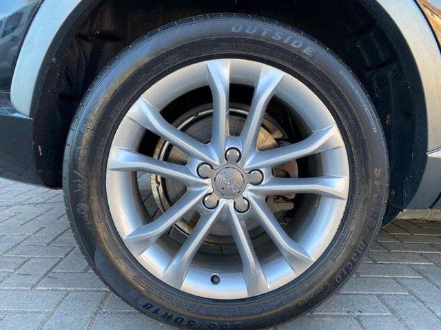 Audi AUDI Q3 2.0 TFSI AMBIENTE QUAT. 170CV S-TRONIC - Foto 7