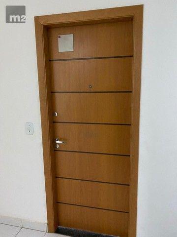 Apartamento à venda com 2 dormitórios em Setor oeste, Goiânia cod:M22AP1449 - Foto 18