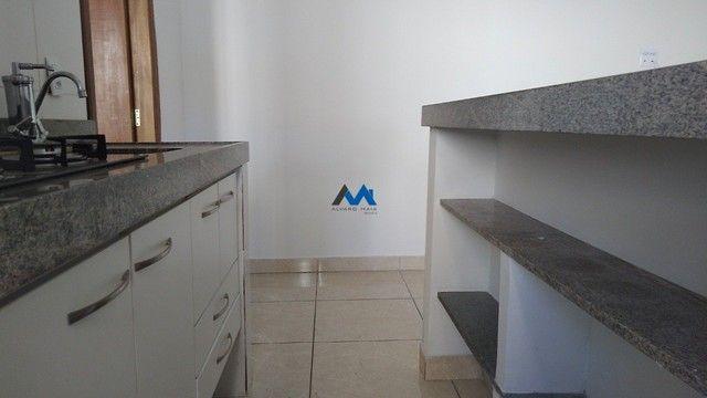 Apartamento para alugar com 1 dormitórios em Santa efigênia, Belo horizonte cod:ALM1856 - Foto 9
