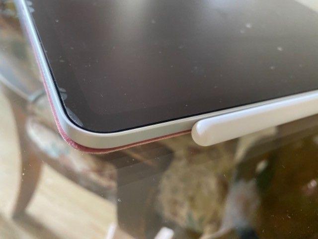 ipad 11 64gb + apple pencil  - Foto 4