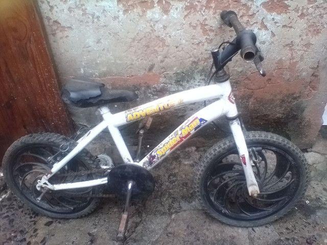 Bicicleta para crianças - Foto 3
