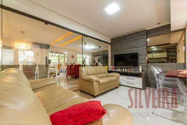 Casa de condomínio à venda com 4 dormitórios em Jardim carvalho, Porto alegre cod:9089 - Foto 4