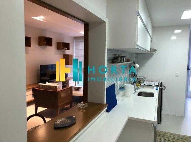 Apartamento à venda com 3 dormitórios em Copacabana, Rio de janeiro cod:CPAP31696 - Foto 4
