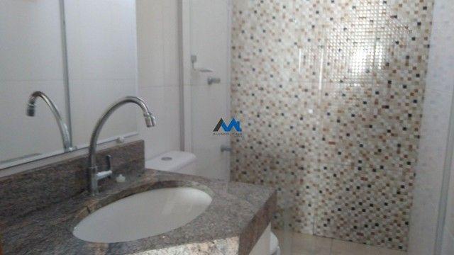 Apartamento para alugar com 1 dormitórios em Santa efigênia, Belo horizonte cod:ALM1856 - Foto 11