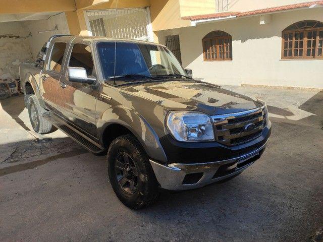 Ford Ranger XLT 2.3 Cabine Dupla TOP DE LINHA - Foto 3