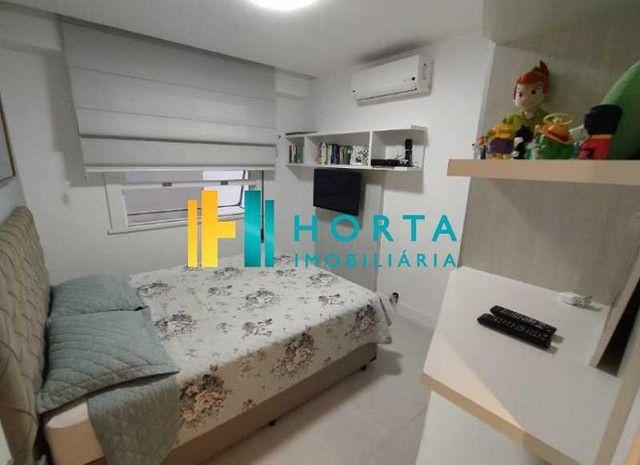 Apartamento à venda com 3 dormitórios em Copacabana, Rio de janeiro cod:CPAP31696 - Foto 6