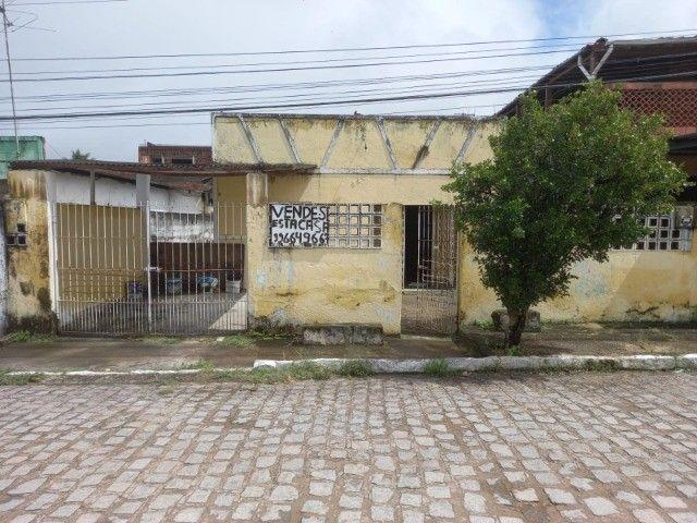 Vendo uma casa em santa Rosa palmares - Foto 2