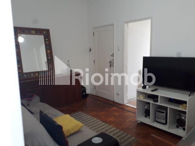 Apartamento à venda com 1 dormitórios em Flamengo, Rio de janeiro cod:5221