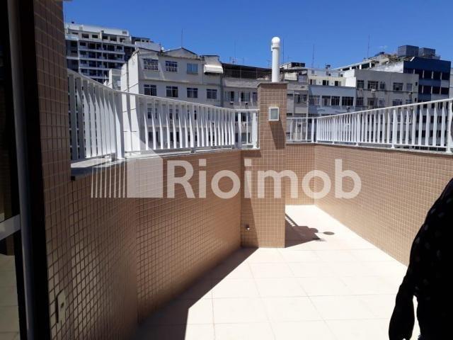 Apartamento à venda com 1 dormitórios em Flamengo, Rio de janeiro cod:5221 - Foto 20