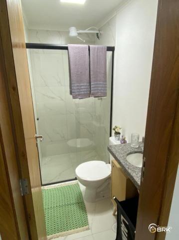 Apartamento à venda com 2 dormitórios em Vila mafra, São paulo cod:10492 - Foto 4