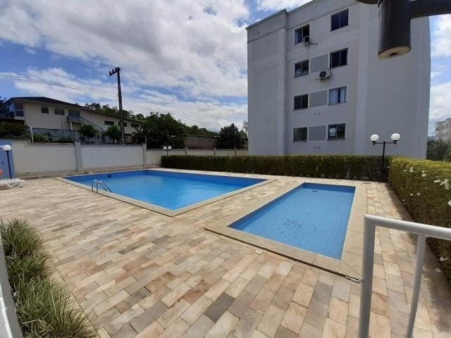 Apartamento à venda com 2 dormitórios em Floresta, Joinville cod:V03104