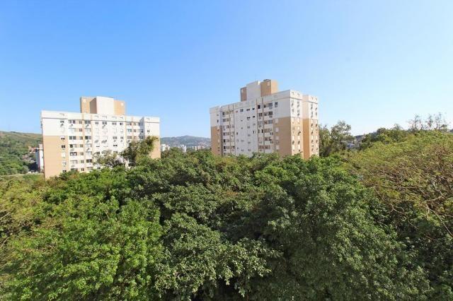 Apartamento à venda com 2 dormitórios em Agronomia, Porto alegre cod:66165 - Foto 3