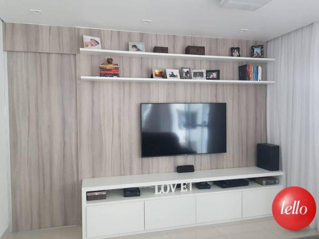 Apartamento à venda com 3 dormitórios em Mooca, São paulo cod:200173