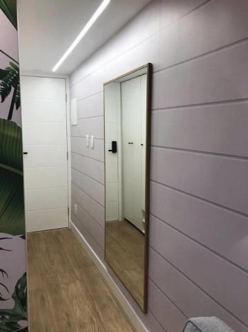 Apartamento à venda com 1 dormitórios em Botafogo, Rio de janeiro cod:891165 - Foto 3