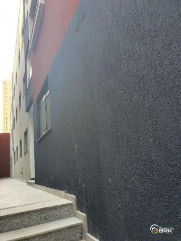 Apartamento à venda com 2 dormitórios em Vila mafra, São paulo cod:10492 - Foto 5
