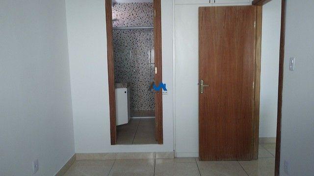 Apartamento para alugar com 1 dormitórios em Santa efigênia, Belo horizonte cod:ALM1856 - Foto 17