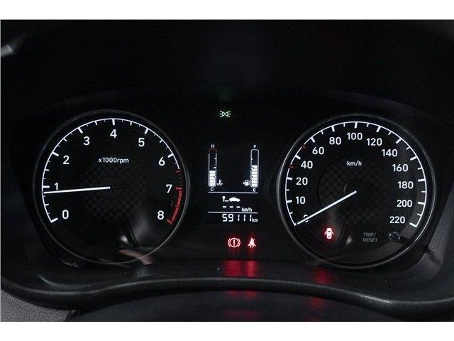 Hyundai Hb20 2020 1.0 12v flex sense manual - Foto 8