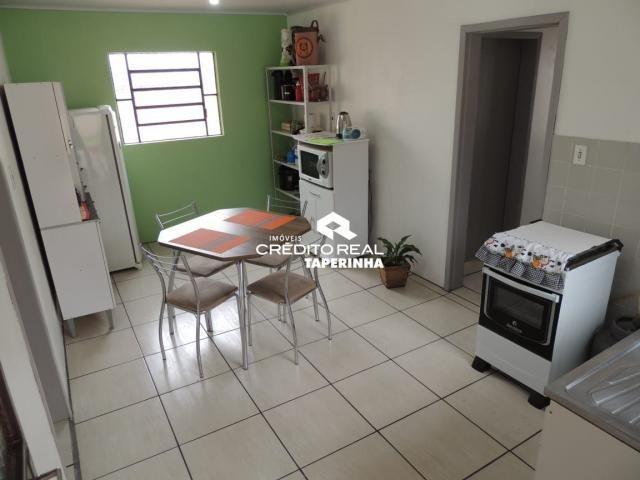 Casa à venda com 3 dormitórios em Camobi, Santa maria cod:100126 - Foto 8