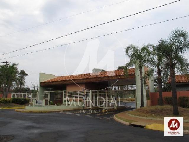 Casa de condomínio à venda com 3 dormitórios em Jd manoel penna, Ribeirao preto cod:59717 - Foto 13