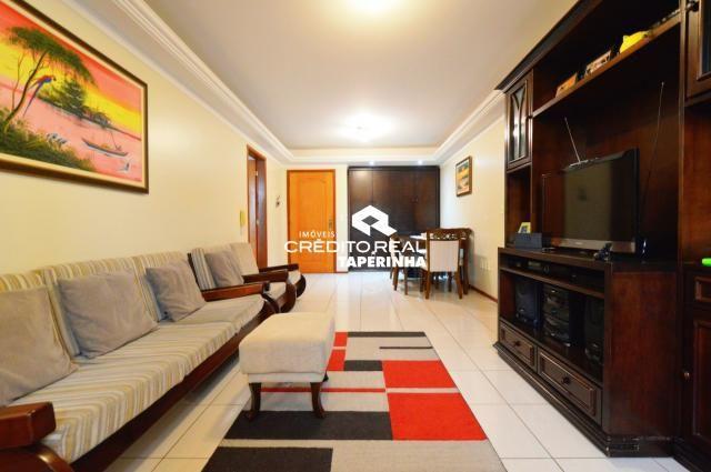 Apartamento à venda com 3 dormitórios em Menino jesus, Santa maria cod:99975 - Foto 3
