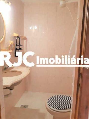 Apartamento à venda com 3 dormitórios em Flamengo, Rio de janeiro cod:MBAP33328 - Foto 16