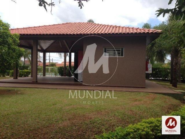 Casa de condomínio à venda com 3 dormitórios em Jd manoel penna, Ribeirao preto cod:59717 - Foto 14
