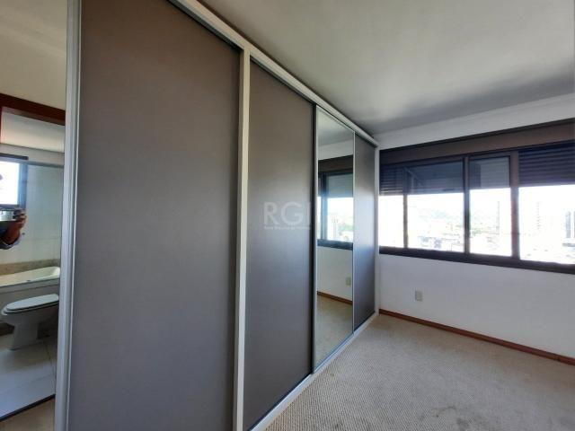 Apartamento à venda com 3 dormitórios em Três figueiras, Porto alegre cod:OT7886 - Foto 16