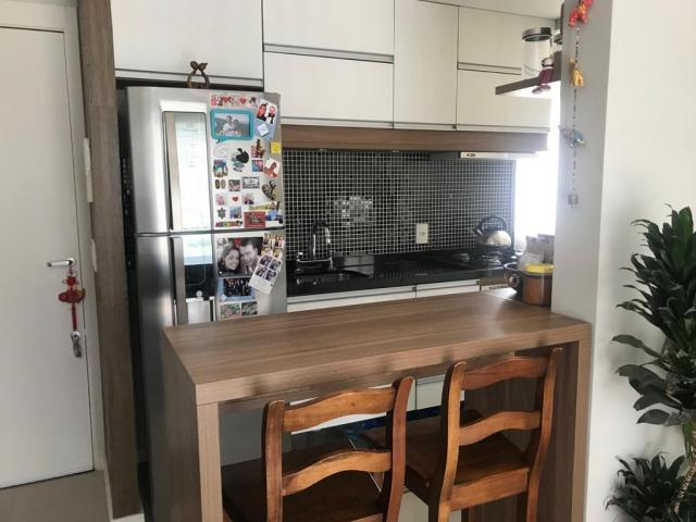 Apartamento à venda com 2 dormitórios em Morro santana, Porto alegre cod:RG7853 - Foto 9