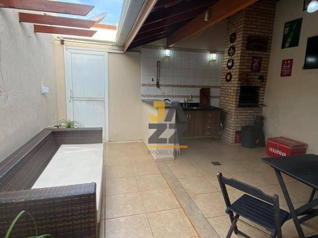 Linda casa com 3 dormitórios à venda, 160 m² por R$ 650.000 - Jardim Ipiranga - Americana/ - Foto 15