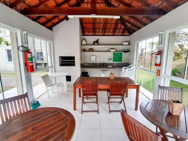 Apartamento à venda com 2 dormitórios em Morro santana, Porto alegre cod:MI271314 - Foto 17