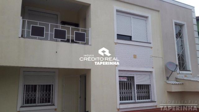 Apartamento à venda com 3 dormitórios em Centro, Santa maria cod:9391