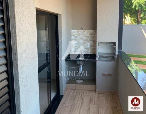 Apartamento à venda com 3 dormitórios em Pq dos bandeirantes, Ribeirao preto cod:65079 - Foto 2