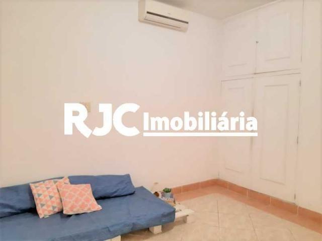 Apartamento à venda com 3 dormitórios em Flamengo, Rio de janeiro cod:MBAP33328 - Foto 13