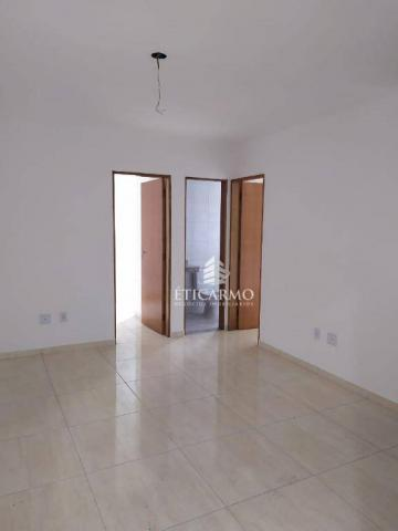 Apartamento com 2 dormitórios à venda, 43 m² por R$ 220.000 - Cidade Líder - São Paulo/SP