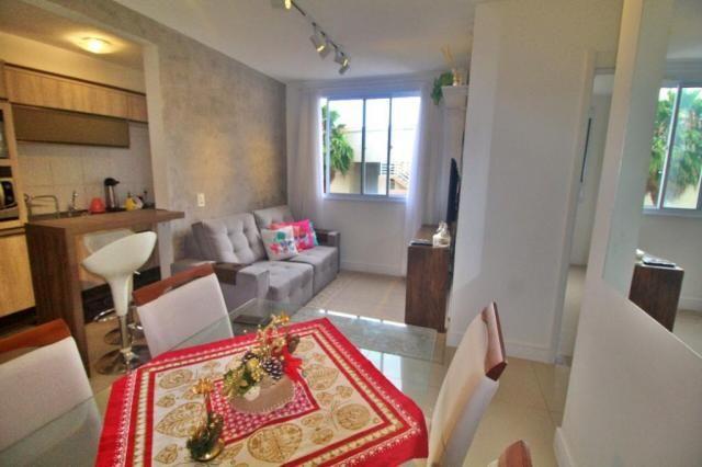 Apartamento à venda com 2 dormitórios em Jardim itu, Porto alegre cod:JA997