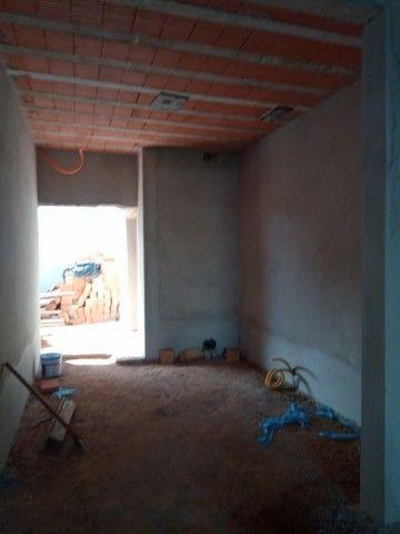 Excelente Casa Térrea Nova em Fase de Acabamento no Real Park Sumaré   - Foto 8