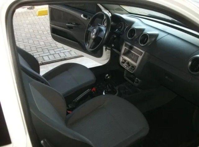Volkswagen Saveiro Cab/estendida c/entrada de 1.000$ - Foto 2