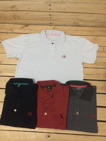 Camisetas Polo - Foto 2