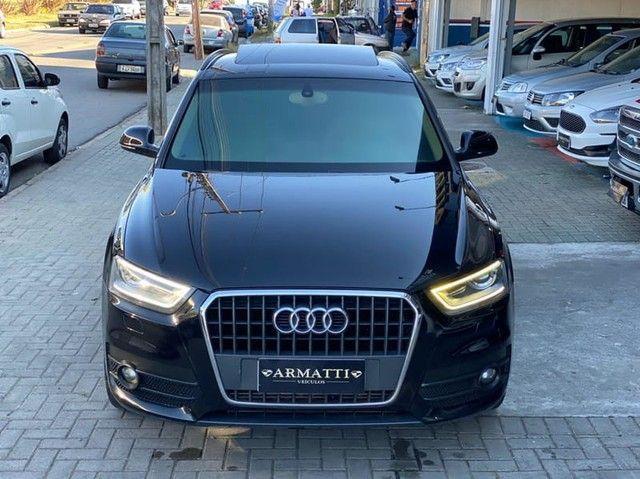 Audi AUDI Q3 2.0 TFSI AMBIENTE QUAT. 170CV S-TRONIC - Foto 2