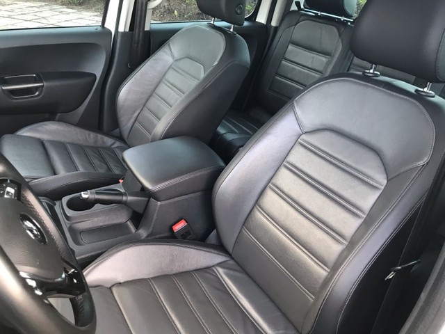 VW Amarok 3.0 V6 Highline - 2018  - Foto 18