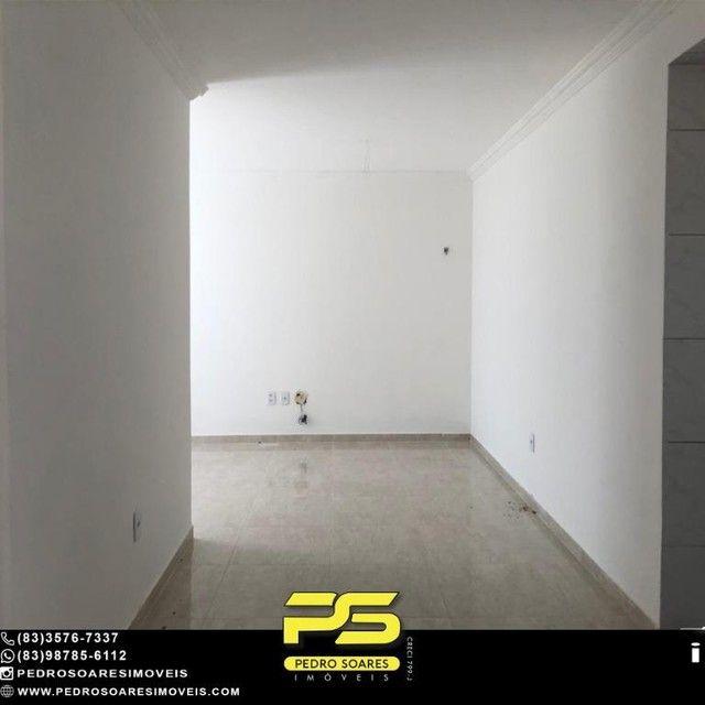 Apartamento com 3 dormitórios à venda, 93 m² por R$ 220.000 - Jardim Cidade Universitária  - Foto 4