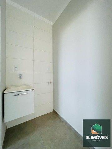 Apartamento para aluguel, 2 quartos, 1 vaga, Jardim Alvorada - Três Lagoas/MS - Foto 13
