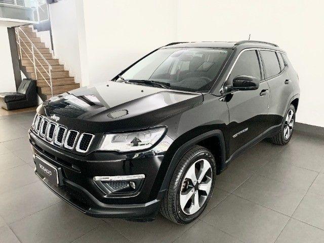 Jeep Compass Longitude + Kit Safety e Premium - Foto 3
